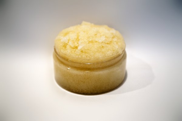 **New Silky Smooth Sugar Scrub