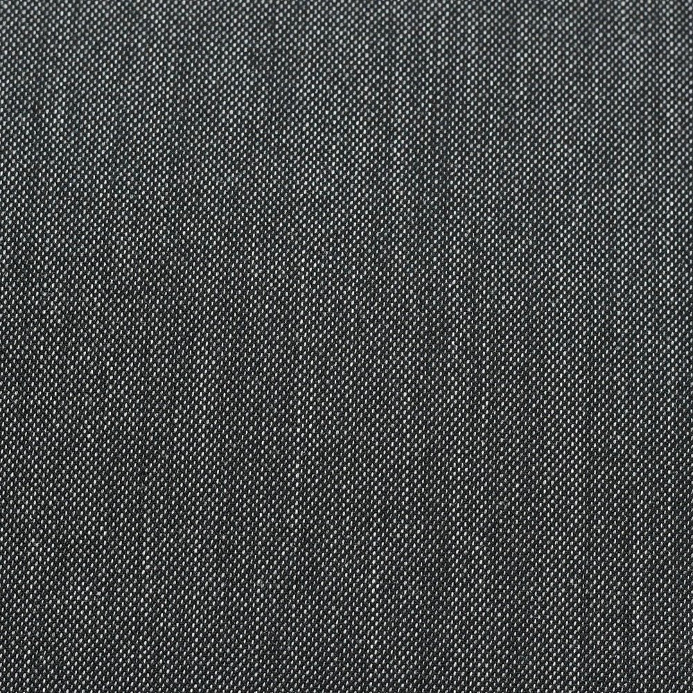 Italian Sharkskin Suiting, Dark Charcoal Grey - Lakes Makerie - Minneapolis, MN