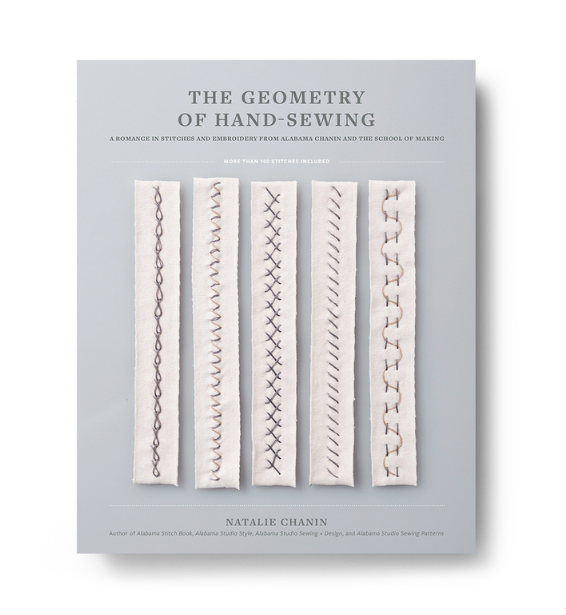The Geometry of Handsewing - Lakes Makerie - Minneapolis, MN