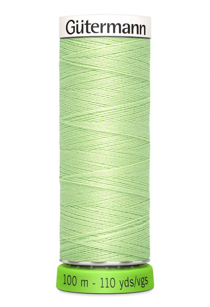 Gutermann Thread, 100% recycled polyester - Lakes Makerie - Minneapolis, MN