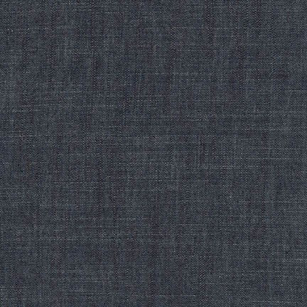 Draper Denim, 1/2 yard - Lakes Makerie - Minneapolis, MN