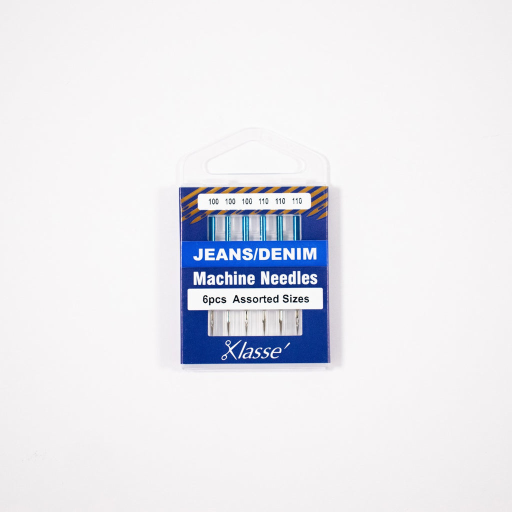 Sewing Machine Needles, Klassé Needles - Lakes Makerie - Minneapolis, MN