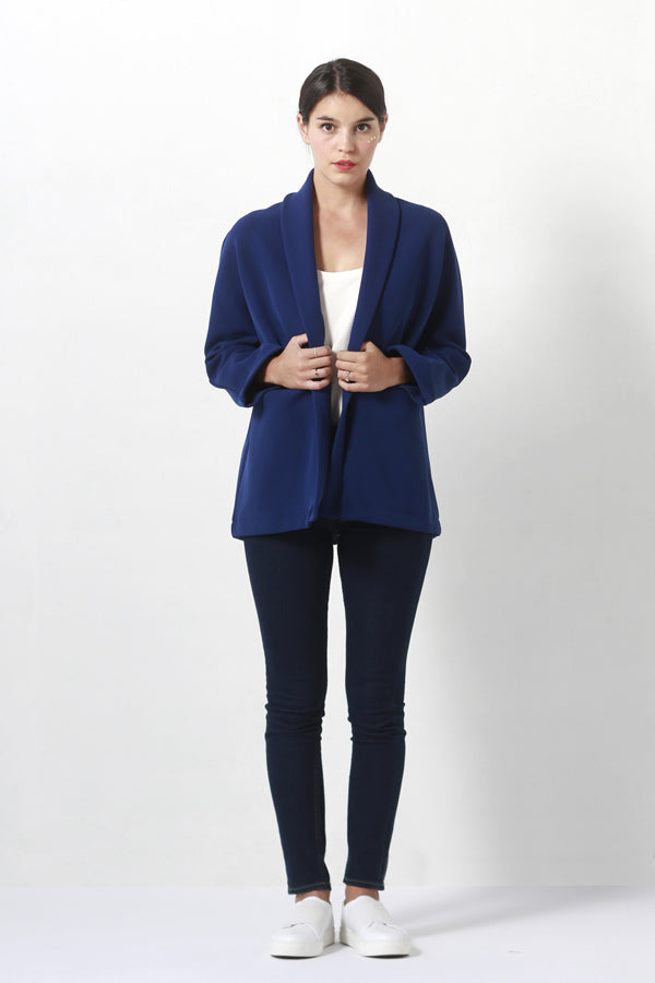 IAM Patterns, Artemis Jacket pattern for women