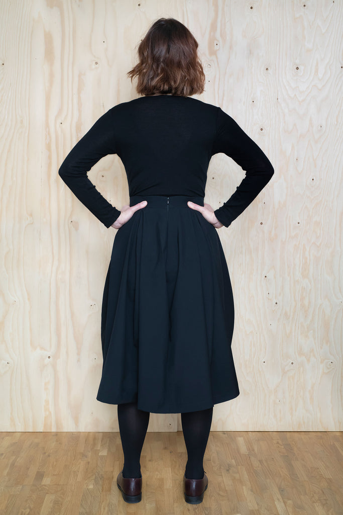 The Assembly Line, Tulip Skirt Pattern, Sweden- PREORDER - Lakes Makerie - Minneapolis, MN