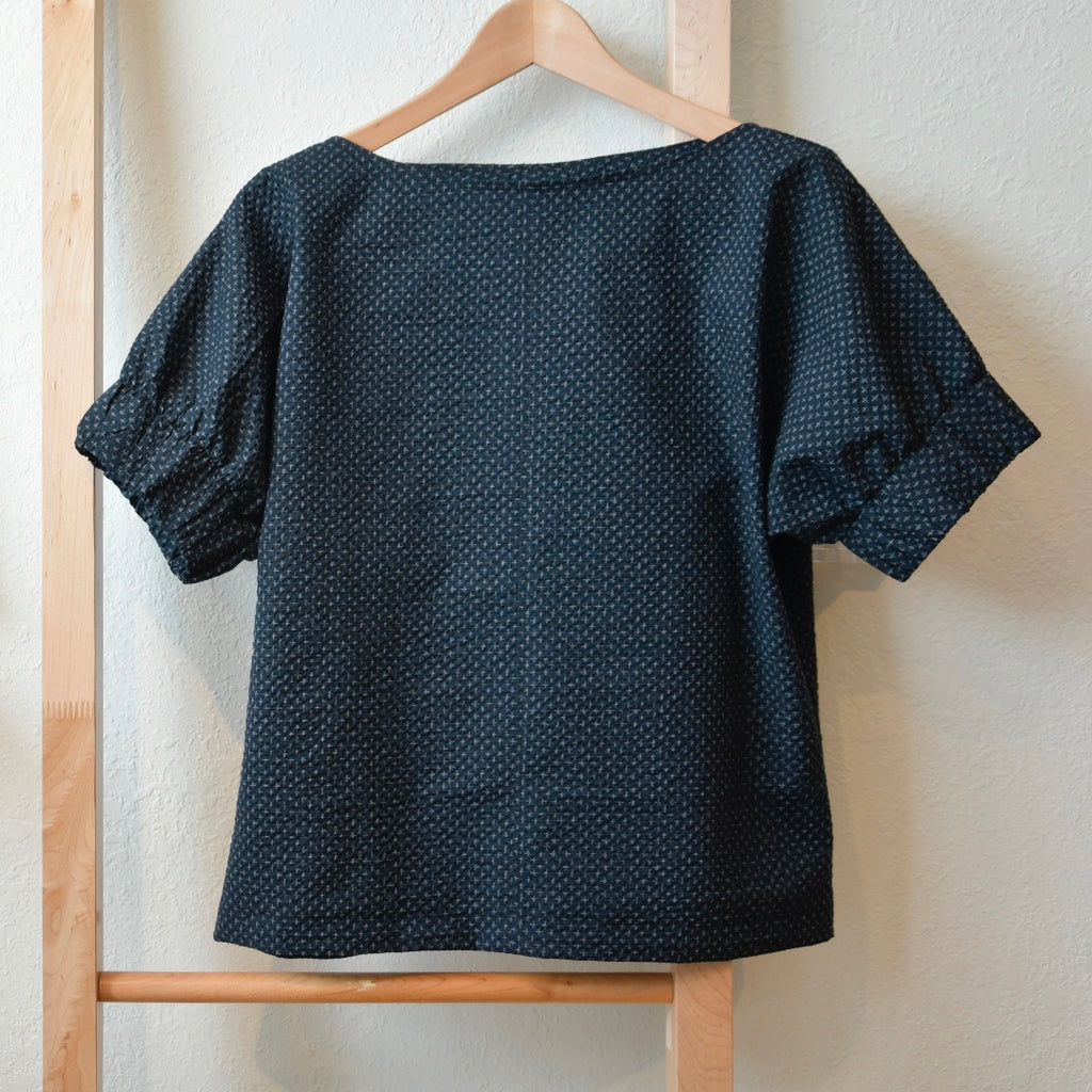 Assembly Line, Cuff Top Pattern (sizes XS-L),  Sweden
