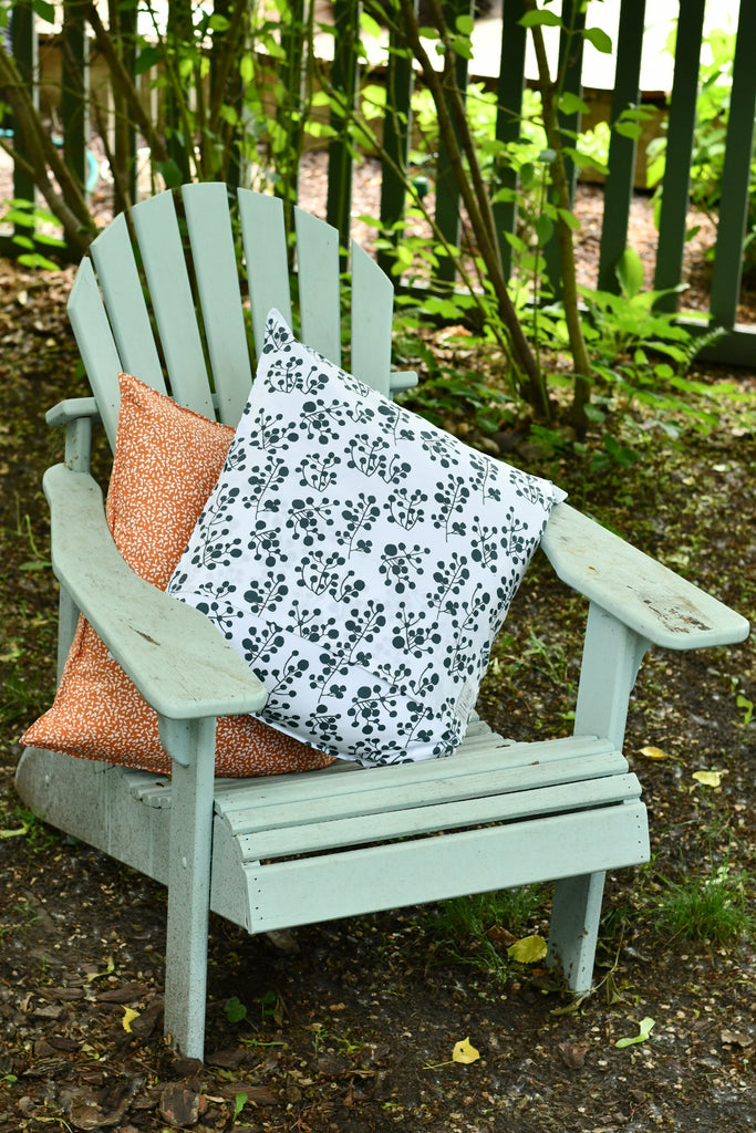 Simple Sewing: Envelope pillow covers (Beginner Friendly), Tuesday October 8, 6:00 PM - Lakes Makerie - Minneapolis, MN