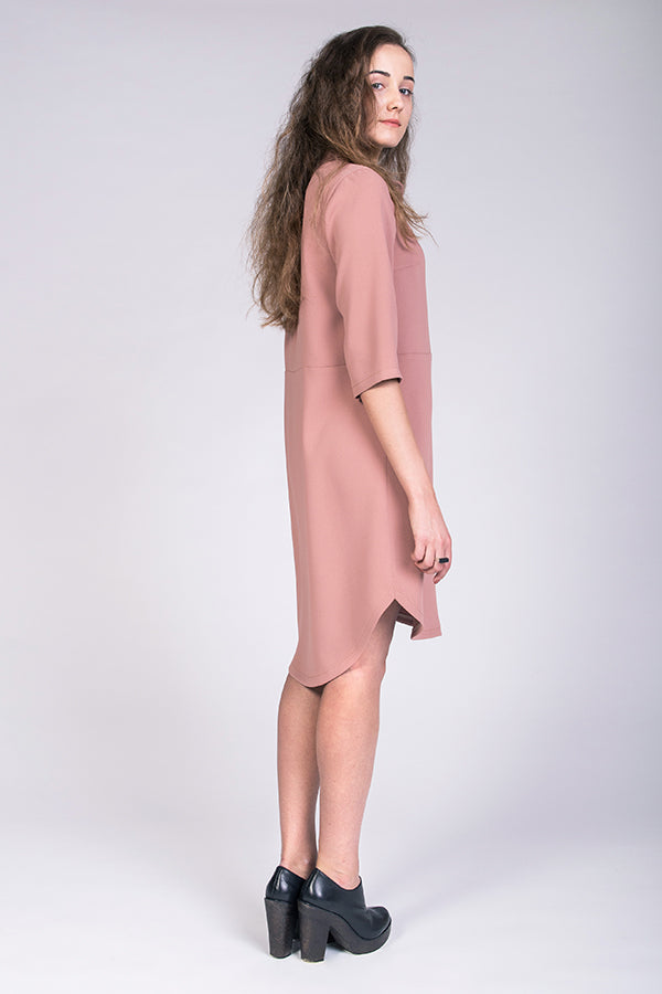 Named Clothing, Helmi Trench Blouse or Tunic Dress