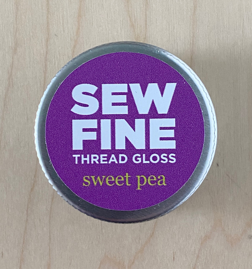 Sew Fine Thread Gloss - Lakes Makerie - Minneapolis, MN