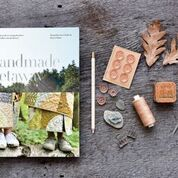 Handmade Getaway-Book, Karyn Valino and Jacqueline Sava - Lakes Makerie - Minneapolis, MN