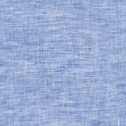 Limerick Linen, Navy, 1/2 yard - Lakes Makerie - Minneapolis, MN