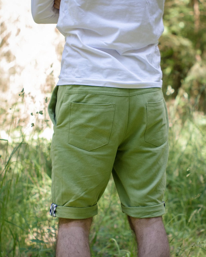 Thread Theory Men's Jedediah Pants Pattern