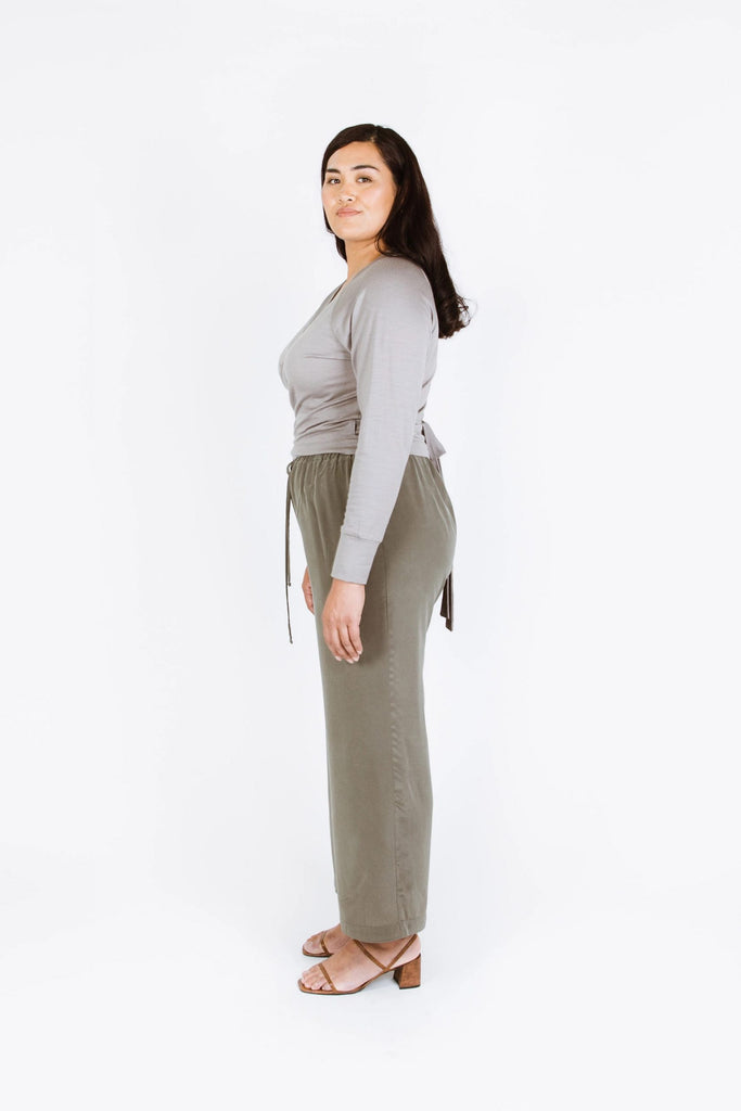 Papercut (New), Tula Pants Pattern