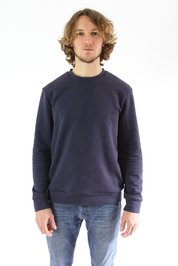 IAM Patterns, Apollon Sweatshirt pattern for men - Lakes Makerie - Minneapolis, MN