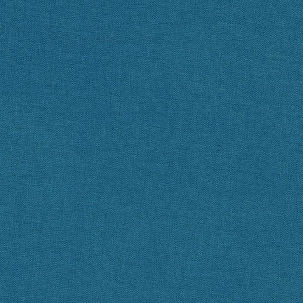Brussels Washer Solid Linen Rayon Blend Fabric, 1/2 yard, multiple colorways