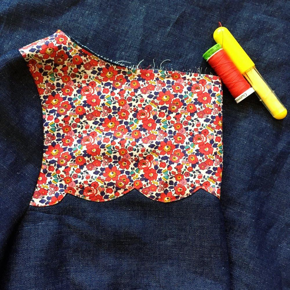 Open Sewing Studio, Wednesday  Evenings 6-9 PM - Lakes Makerie - Minneapolis, MN