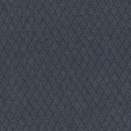 Diamond Denim fabric, 1/2 yard - Lakes Makerie - Minneapolis, MN