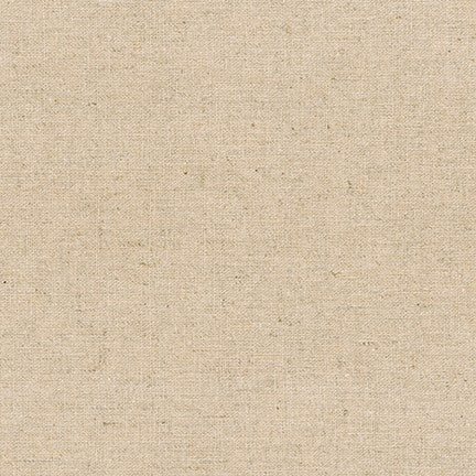 Essex Canvas, 55% linen/45% cotton, 1/2 yard - Lakes Makerie - Minneapolis, MN