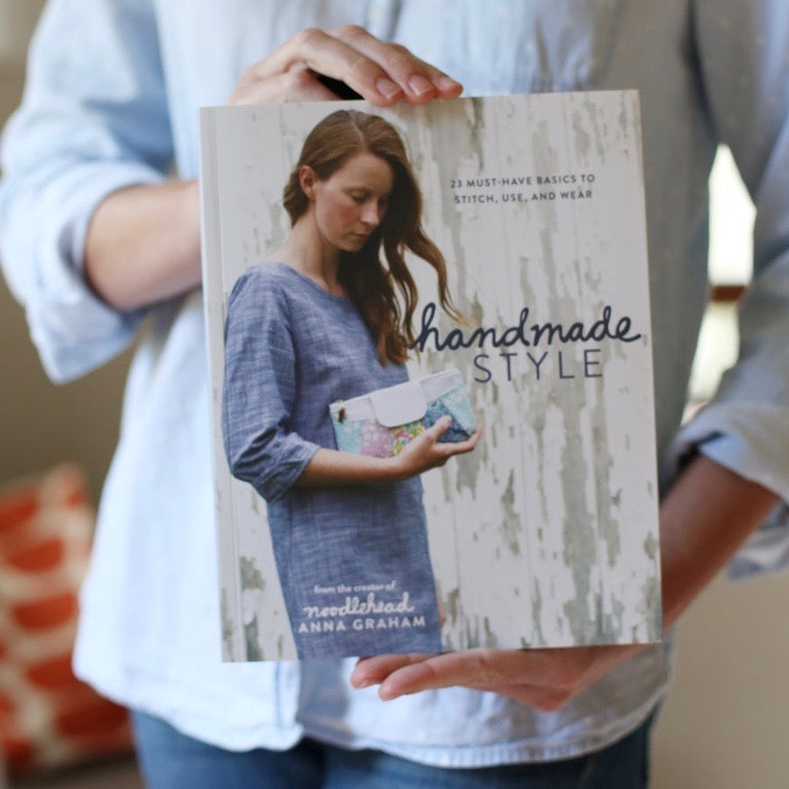 Noodlehead  Handmade Style Book - Lakes Makerie - Minneapolis, MN