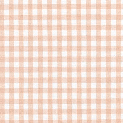 "Kitchen Window Woven 1/2"" Cotton Gingham fabric, multiple colorways - Lakes Makerie - Minneapolis, MN"