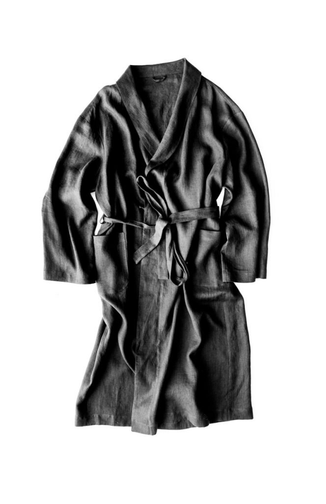 Merchant & Mills, Sunday Jacket or Robe Pattern