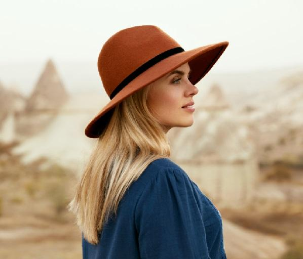 MARCHÉVIIDI | HATS FOR WOMEN