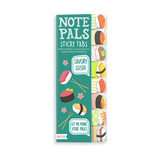 Ooly Note Pals Sticky Tabs Sushi