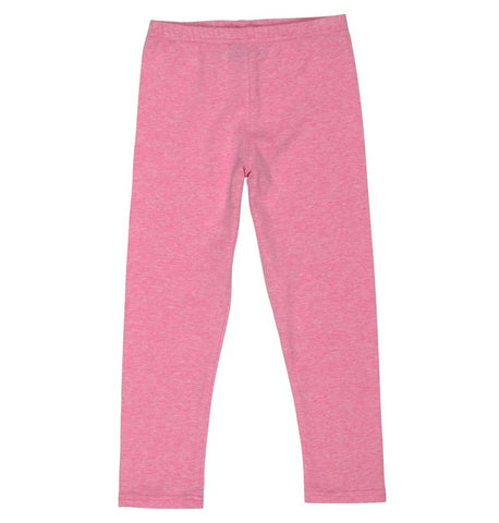 Toobydoo Leggings Heather Pink