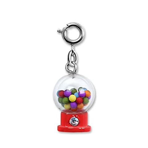 Charm It Gumball Machine