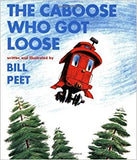 The Caboose Who Got Loose Paperback
