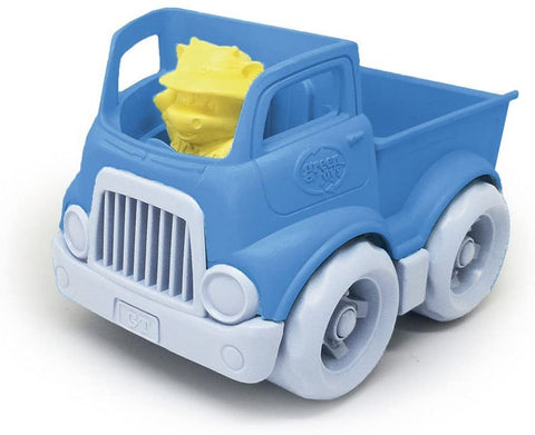 Green Toys Blue Pickup Truck