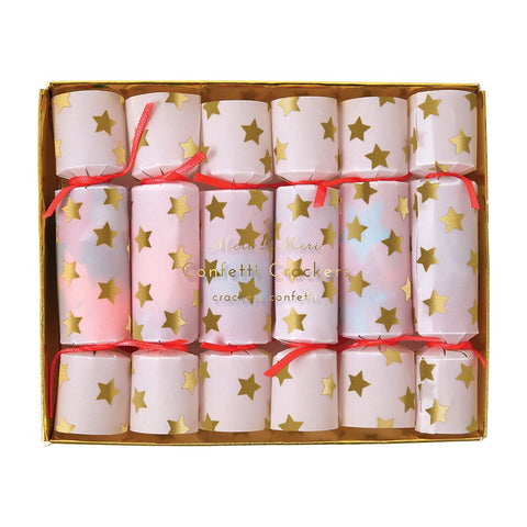 MeriMeri Tiny Confetti Crackers