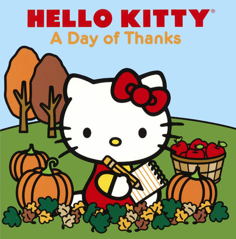 Hello Kitty - A Day of Thanks