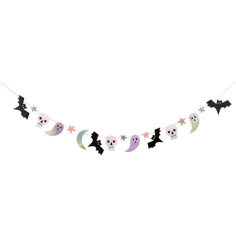 MeriMeri Halloween 6 Foot Garland
