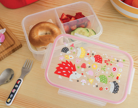 Ore Bento Box Hedgehog