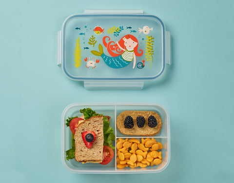 Ore Bento Box Isla the Mermaid