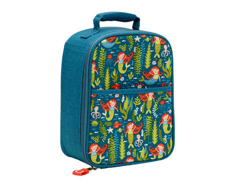 Ore Zippee Lunch Tote Isla the Mermaid
