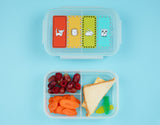 Ore Bento Box Meadow Friends