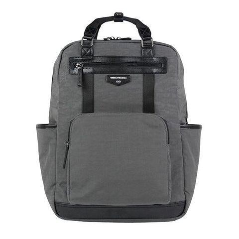 Twelve Little Unisex Courage Backpack Grey