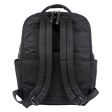 Twelve Little On The Go Backpack Black