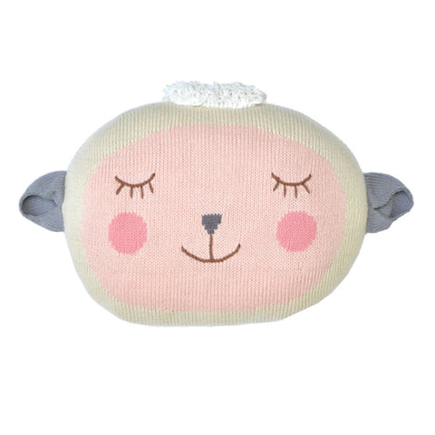 BlaBla Pillow Wooly Sheep