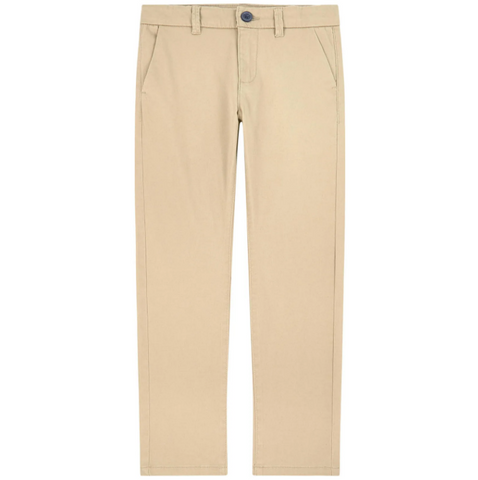 Mayoral Boys Smartline Pants Khaki
