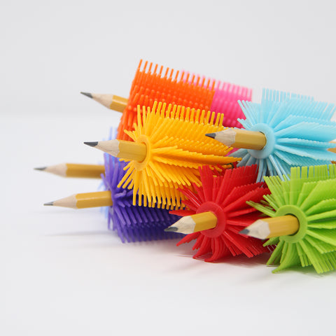 Spike Fidget Pencil Topper Or Gripper Misc