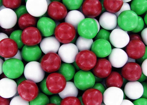 Jelly Belly Holiday Dutch Mints in Bag 8oz