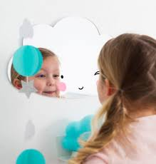 A Little Lovely Mirror Cloud