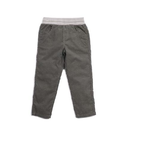 E.G.G. Pants Corduroy Smoke Grey