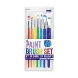 Ooly Paint Brush Set of 7
