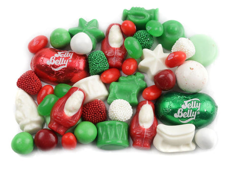 Jelly Belly Holiday Candy Mix in Bag 8oz