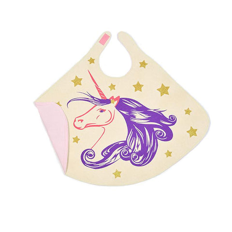 LoveLane Baby Cape Unicorn