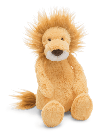 Jellycat Small Bashful Lion