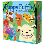 Eeboo Puppy Fuffle Game